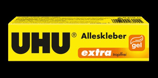 UHU Alleskleber Extra Tube 31g