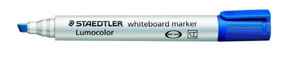 STAEDTLER Whiteboardmarker Lumocolor 351 Keilspitze
