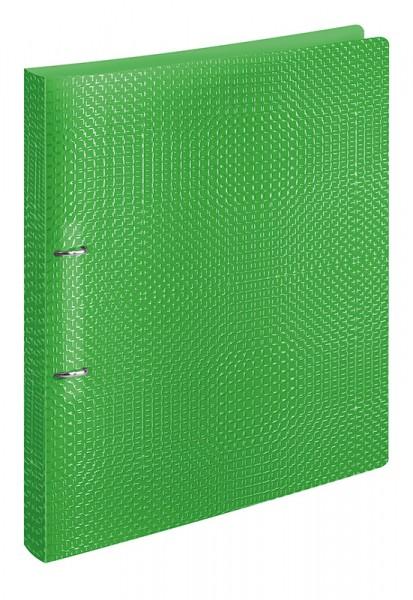 Veloflex Ringbuch A4 VELOCOLOR grün