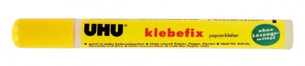 UHU klebefix 25g Stift