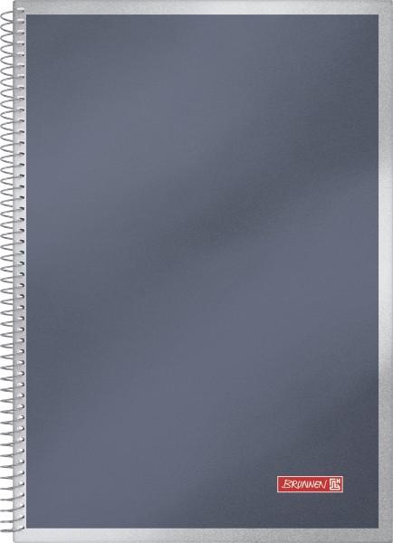 Baier & Schneider Collegeblock A4 kariert 90g Premium 100Blatt