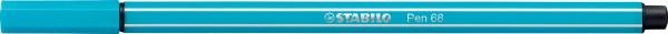 STABILO Fasermaler Pen 68 Farbauswahl