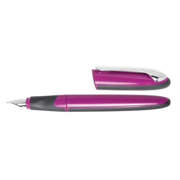 ONLINE Schreibgeräte Füllhalter Air M Pink