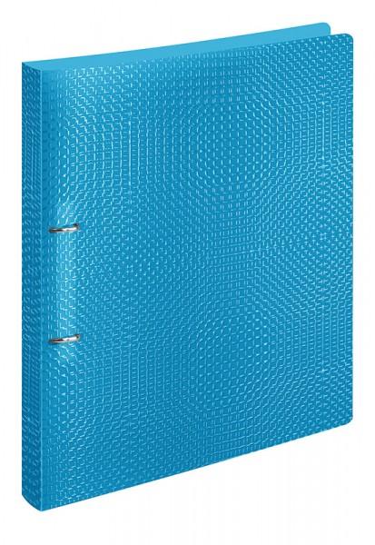 Veloflex Ringbuch A4 VELOCOLOR blau