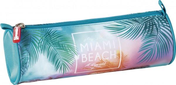 Baier & Schneider Schlamper-Etui RVS Miami Beach