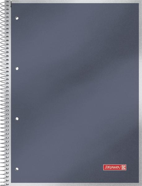Baier & Schneider Collegeblock A4 kariert 90g Premium