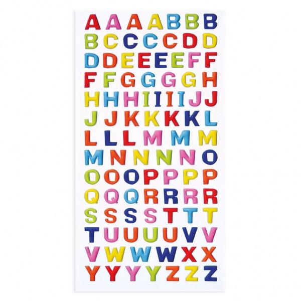 "Roth Soft-Sticker ""ABC"""