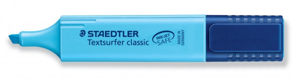 STAEDTLER Textmarker Textsurfer® classic 364
