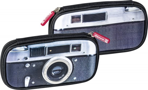 Baier & Schneider Combi-Etui Kamera