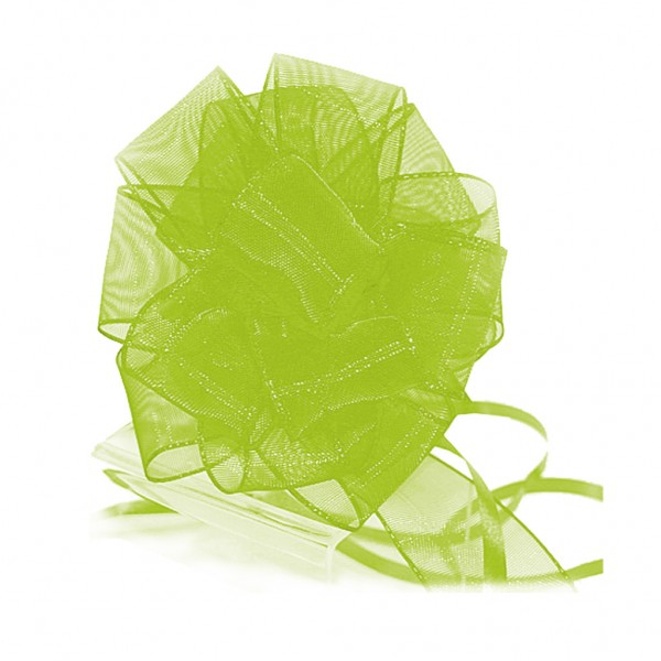 "Roth Ziehschleife ""Rapid"" grün"