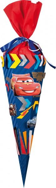 Nestler Basteltüte Disney`s Cars 67 cm