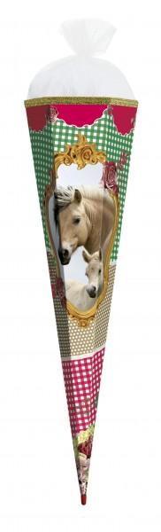 "Roth Schultüte ""Horse"" 85cm Special Design"