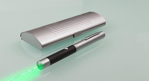 Soennecken eG Laserpointer Grünlicht