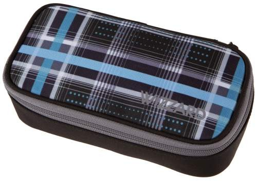 "Schneiders-Vienna Walker Pencil Box Wizzard ""Black Jack"""