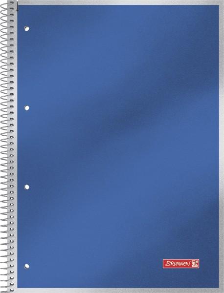 Baier & Schneider Collegeblock A4 liniert 90g Premium
