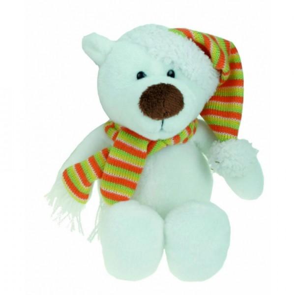 Trötsch Eisbär mit Mütze