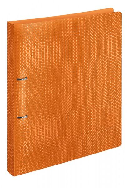 Veloflex Ringbuch A4 VELOCOLOR orange