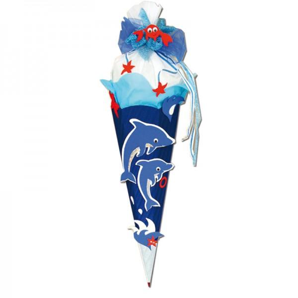 """Roth Bastelset """"Delfin"""" 68 cm"""