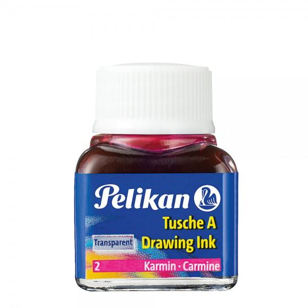 Pelikan Tusche A 10ml Glas