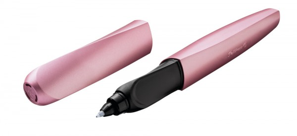 Pelikan Twist Tintenroller Girly Rose